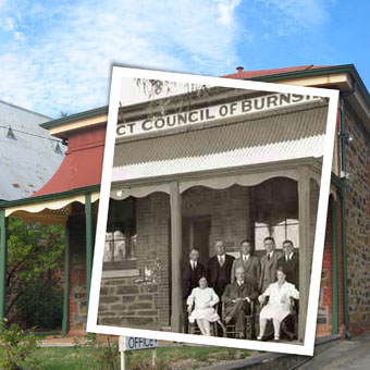Burnside Historical Society