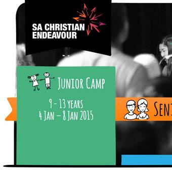 SA Christian Endeavour