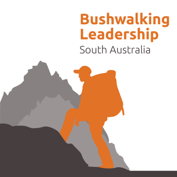 Bushwalking Leadership SA