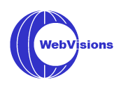 Ian Ragless, Web Visions
