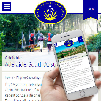 Australian Friends of the Camino (AFotC)